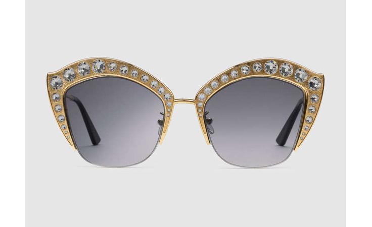 0153785b8 هذه هي صيحات النظارات الشمسية المفضّلة لدى النجمات هذا الموسم | نواعم