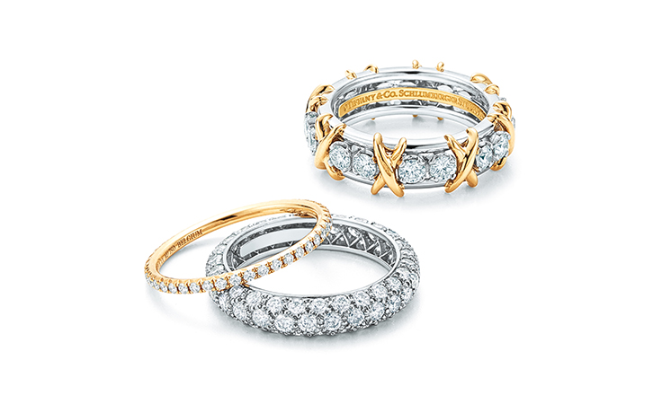 هدية عيد الأم اختاريها من هذه المجوهرات