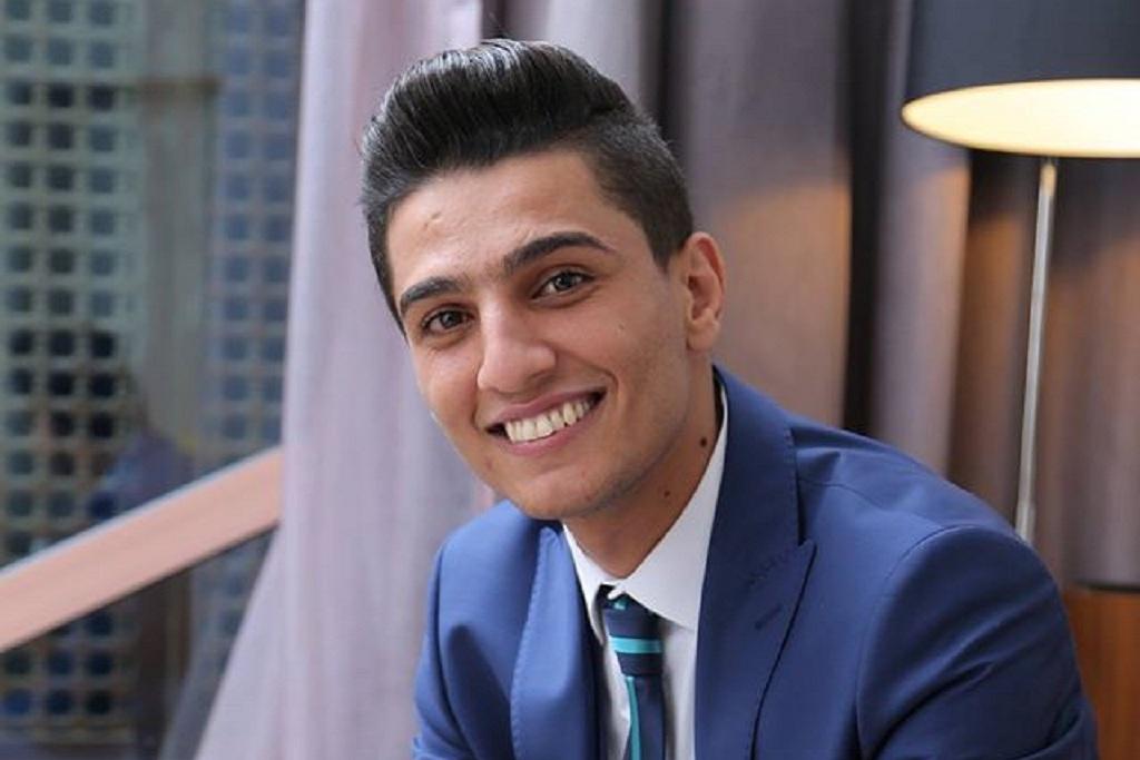 محمد عسّاف يردّ على دنيا بطمة لأوّل مرّة