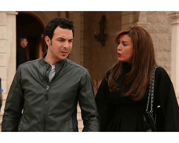 باسل خياط ي حرم من الحب وعلقة ساخنة مع زميله نواعم