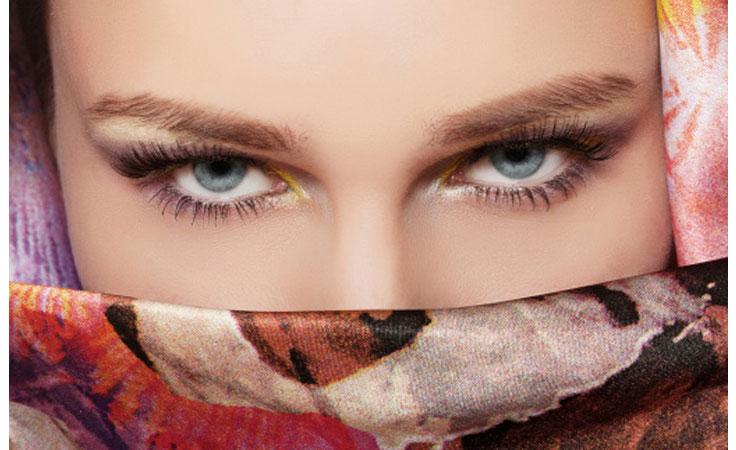 هل تحلمين بعينين واسعتين مماثلتين لعيون النجمات؟
