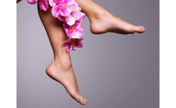 هل تنوين إبراز قدميكِ في العيد؟ امنحيهما العناية المطلوبة