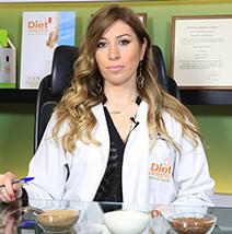 أخصائية التغذية ماغدالينا الرومي: تحكموا بهذه العادات قبل النوم لأنها تسبب لكم السمنة!