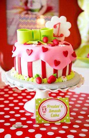 أجمل قوالب الكيك لأعياد ميلاد أطفالك