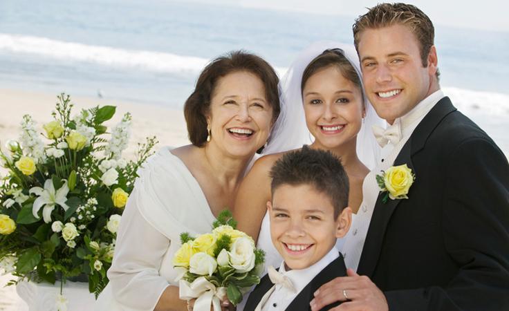 أمور يجب أن تعرفيها قبل زواجك برجل له أولاد