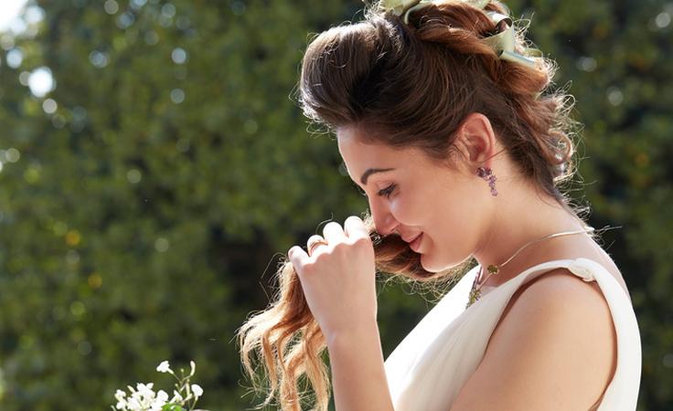 هكذا تخططين لزفاف يعكس شخصيتك