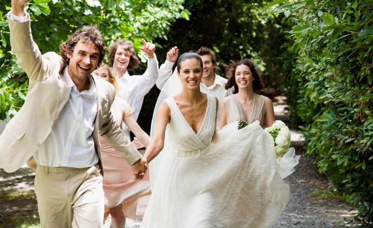 للعروس: دليلك لاختيار التيمة المناسبة لزفافك