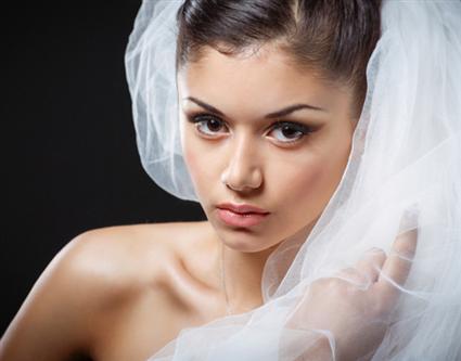 6 نصائح لمكياج العروسه السمراء الجذابة