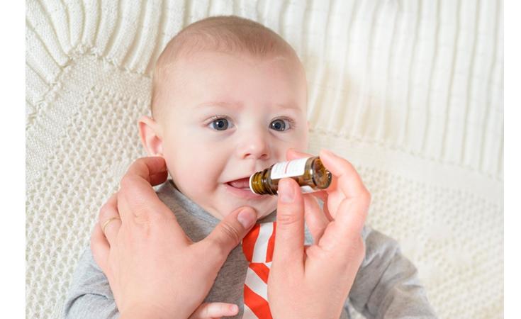 متى يجب أن تزوّدي طفلك بالفيتامين د؟