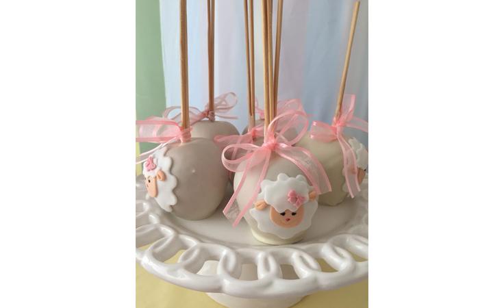 اصنعي حلوى العيد لطفلك على شكل الخروف