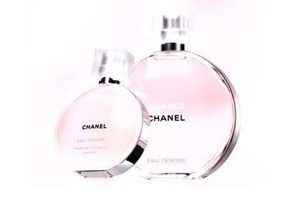 e11d7780a عطر Chanel Chance Eau Tendre المخملي يخطف القلوب | نواعم