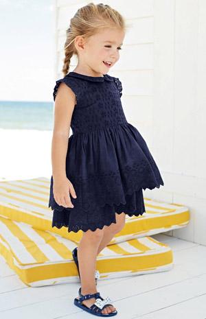 dd165da04dd09 ملابس اطفال ٢٠١٤ لعيد الفطر ، عساكم من عواده