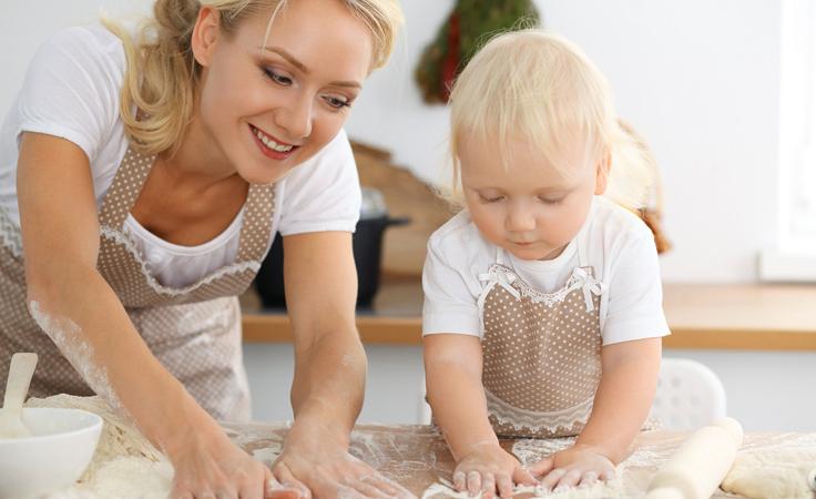 اخطاء الاباء عند اللعب مع الاطفال