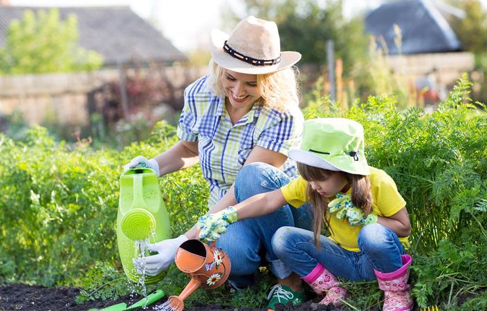 6 طرق لتعليم طفلك إتقان العمل