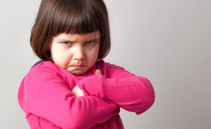 5 نصائح لمنع طفلك عن هذه العادة السيئة!