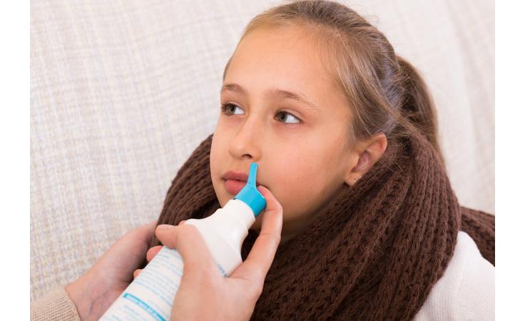 هكذا تقين طفلك من الإصابة بالتهاب الجيوب الأنفية هذا الشتاء