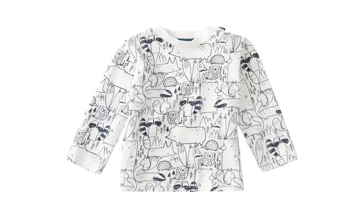 إف أند إف تطرح أزياء منوّعة للخريف والشتاء لأطفالك