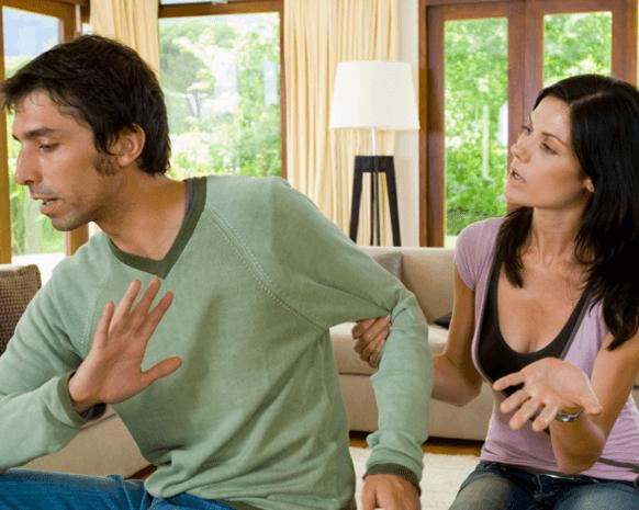 أمور يمكن أن تحطم زواجك دون أن تشعري!