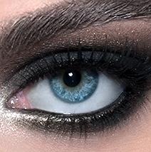 تعلمي كيف تضعين مكياج عيون سموكي، مع رانيا ضو