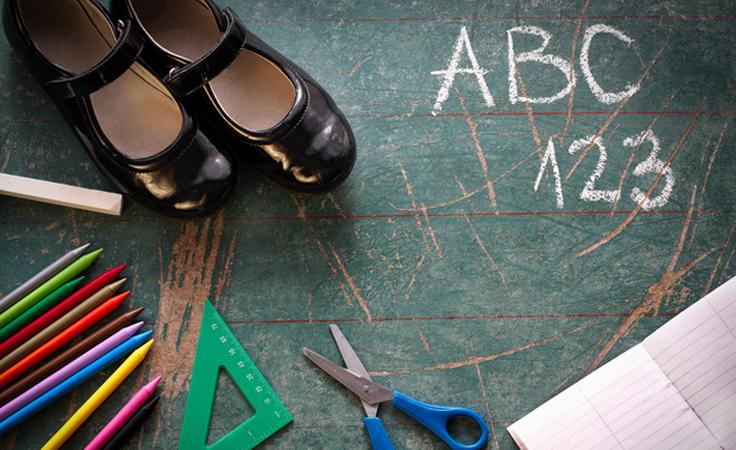 نصائح مهمّة لاختيار حذاء المدرسة المناسب لطفلك