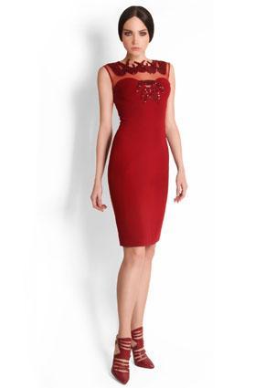 كيف تختارين فستانك لفرح صديقتك؟