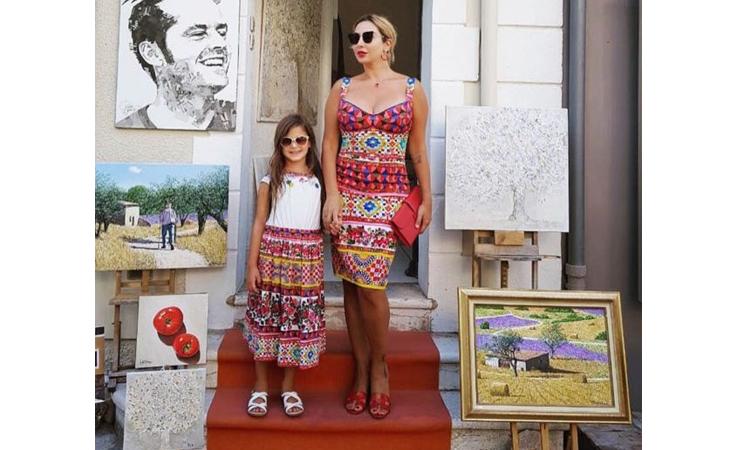 جميلات إنستغرام اللبنانيّات يمنحننا دروساً في الأناقة الصيفيّة