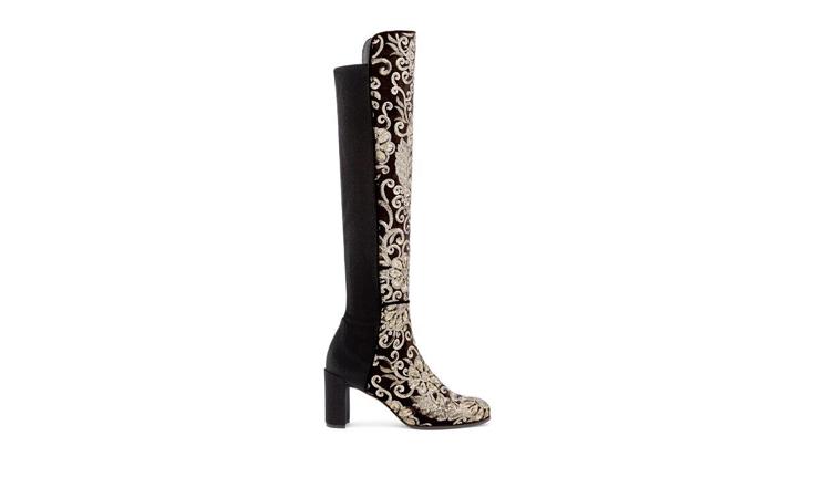 هذا هو الحذاء الذي لا غنى عنه في خزانتك لهذا الخريف