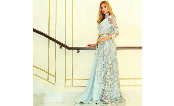 استوحي إطلالاتك في رمضان من مدوّنات الموضة العربيات