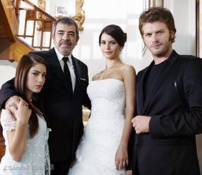 الرومانسية في الأفلام التركية