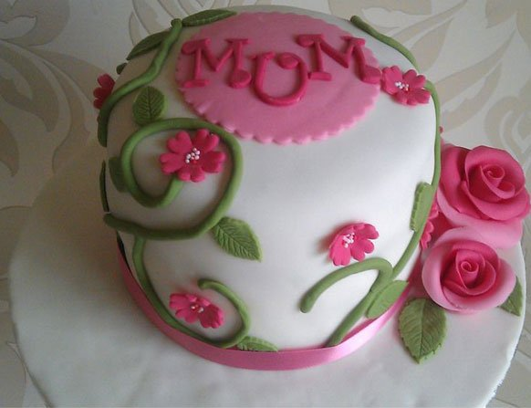 Images Of B Day Cake For Mom : ???? ????? ????? ???? ???? ?????
