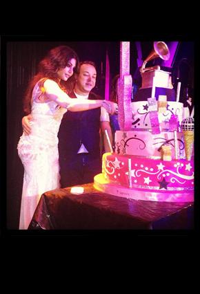 جديدة ميلاد هيفاء وهبى 2013