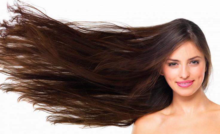 لن تصدّقي النتائج المذهلة لزيت البيض على شعركِ!