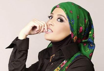 صور للفنانة المصرية حنان ترك بالحجاب Hanan-al-terk-1-20-06-2012