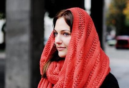 بالصور حجاب ميريم أوزرلي (هويام)