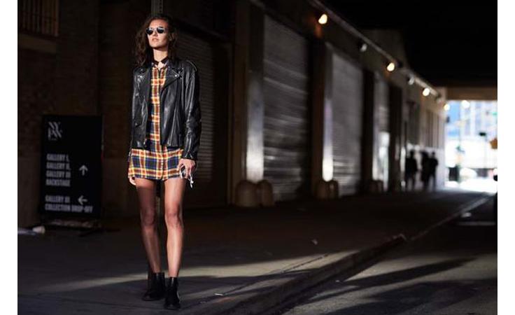 5 صيحات تعلّميها من الـStreet Style في أسبوع نيويورك للموضة