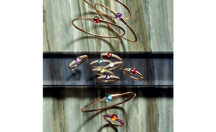 هل هذه أكثر الألوان حيوية لمجوهراتك في العيد؟