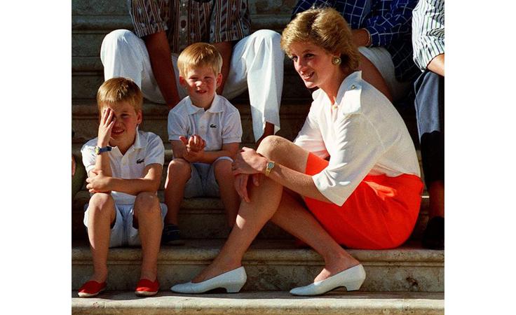الأميرة ديانا لا تزال تمنحنا دروساً في الأناقة العصرية إلى يومنا هذا