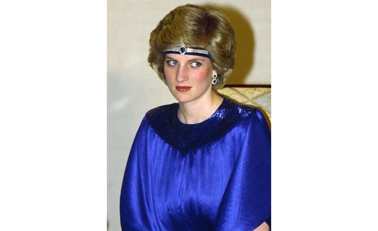 تسريحات شعر الأميرة ديانا مصدر الصيحات في الحقبة الماضية
