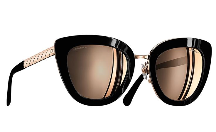 14df1de59 ابدئي عامك الجديد بهذه النظارات الساحرة من شانيل | نواعم