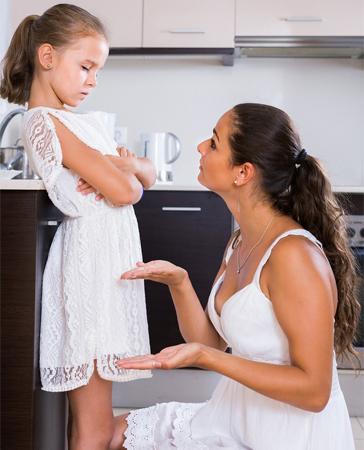 احدث النصائح لتربية الاطفال 2019