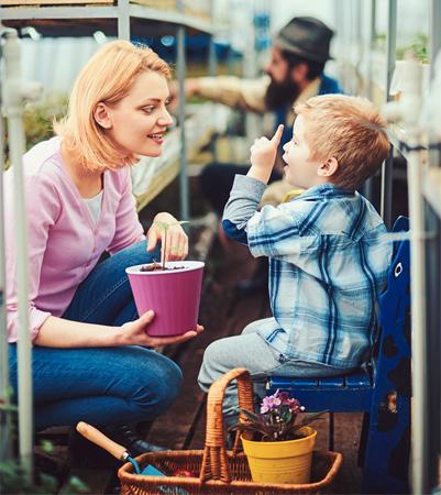 6 طرق لتخلّصي طفلك من الأنانية