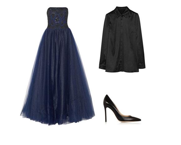 للمحجّبات، كيف تختارين فستان سهراتك؟