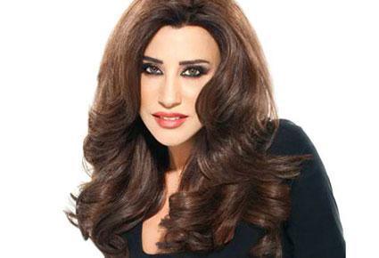 ��� ���� ��� - Najwa Karam