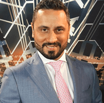 لماذا رفض قيس الشيخ نجيب الموسم الثاني من مذيع العرب ؟