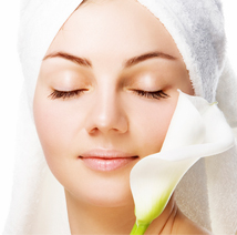 ماسك لتنظيف بشرة الوجه من البكتيريا