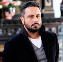 قيس الشيخ نجيب لنواعم: عمل مشترك قريب في رمضان