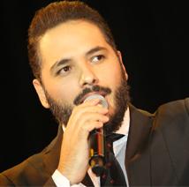 رامي عياش لنواعم: أنتم سند كبير لي