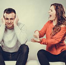 ما هي أسباب النكد بين الزوجين وتأثيره على الأطفال ؟