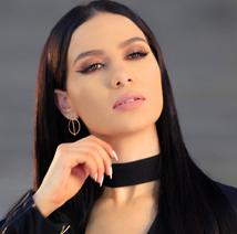 شيماء هلالي: أحضر لألبوم من إنتاج وتوزيع روتانا