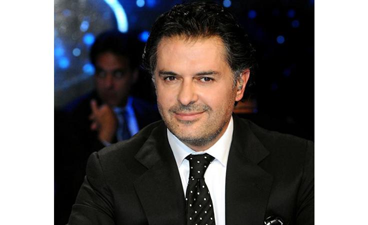راغب علامة أول فنّان عربي يتم اختياره لهذا الحفل!